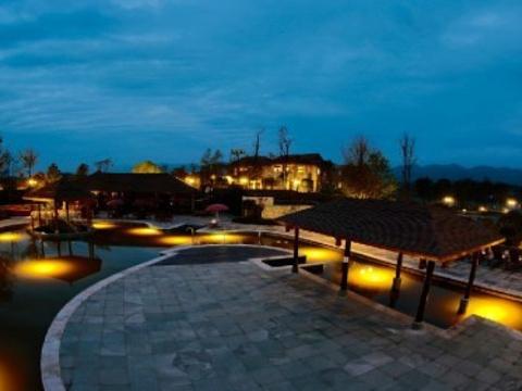 和悦庄乡村温泉酒店旅游景点图片