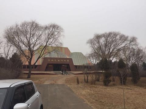 查海遗址博物馆旅游景点图片