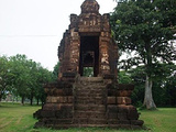 Ta Pha Dean Shrine