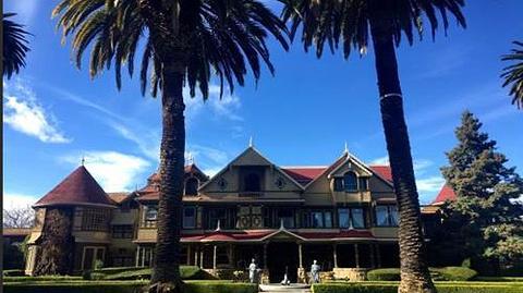 圣克拉拉郡旅游景点图片