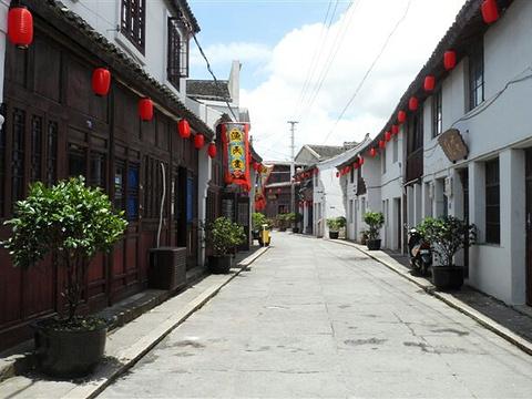 中国海洋渔业博物馆旅游景点图片