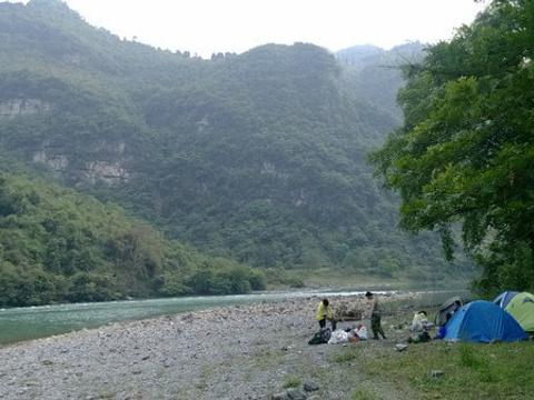 朱子溪旅游景点图片