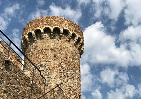 Moorish tower的图片