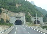 分水岭隧道