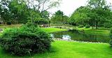 后花园(白虎涧)自然风景区