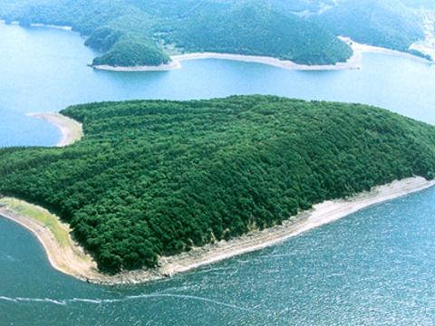 大孤山旅游景点图片