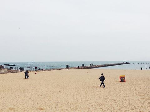 第二海水浴场旅游景点图片