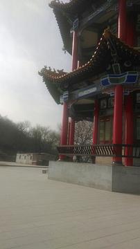 首阳山景区的图片