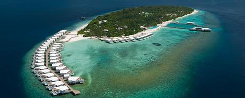阿米拉岛旅游图片