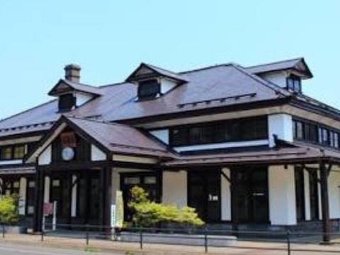 Former Muroran Station旅游景点图片