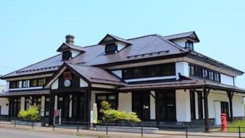 Former Muroran Station