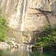 天河瀑布景区