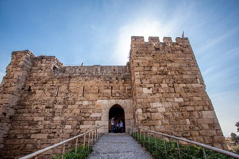 Byblos旅游景点图片
