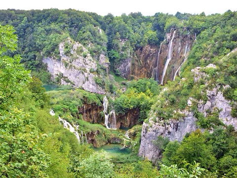 Kozjak湖旅游景点图片