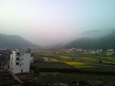 龙尾村旅游景点图片