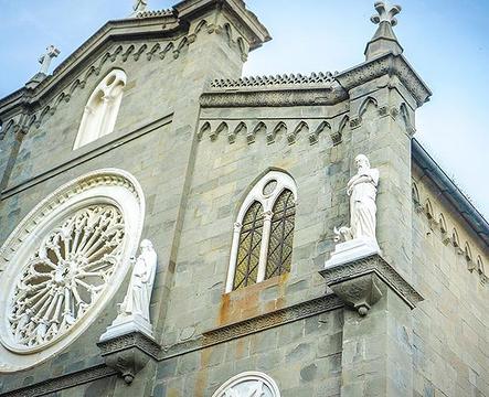 圣约翰洗礼教堂