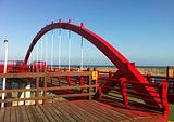 花莲港景观桥