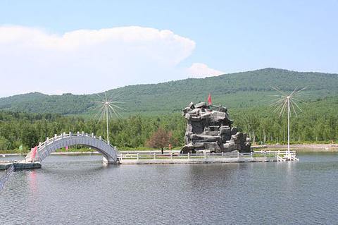 七台河旅游图片