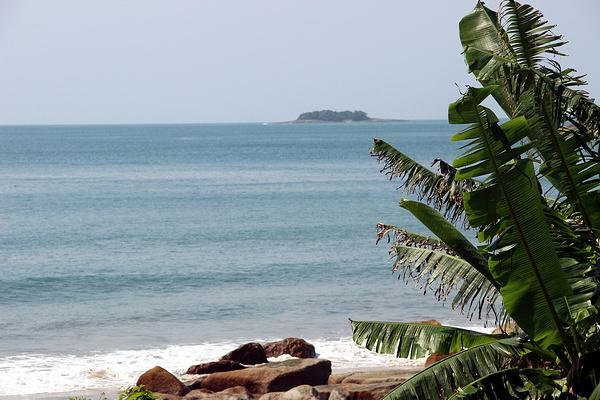 几内亚旅游景点图片
