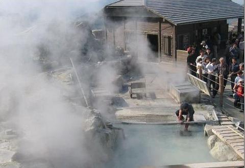 洪城温泉的图片