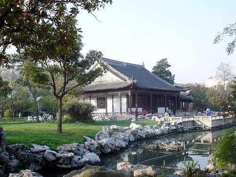 憩园旅游景点图片