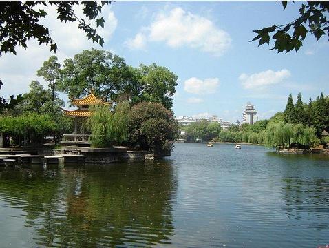 湘潭旅游图片