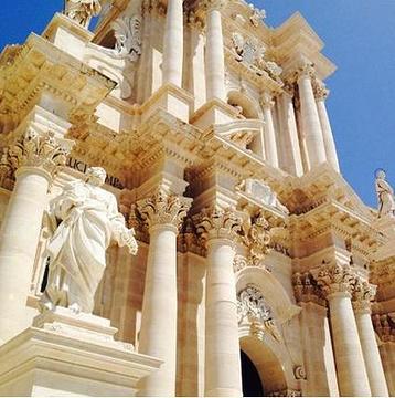 锡拉库萨大教堂
