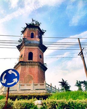 阜阳旅游图片