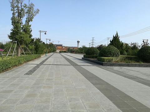 蚌埠旅游图片