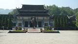 贺龙纪念馆