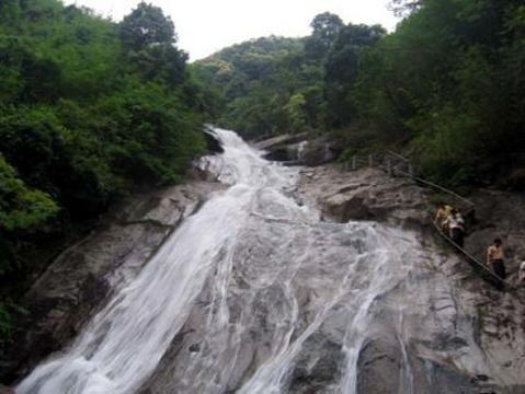 玉石仙岩的图片
