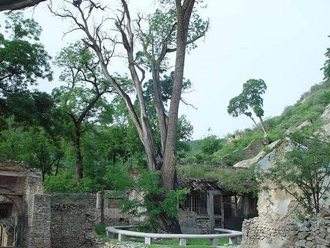 平山县博物馆旅游景点图片