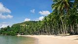 Corong Corong海滩