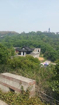 谭仙岭石城