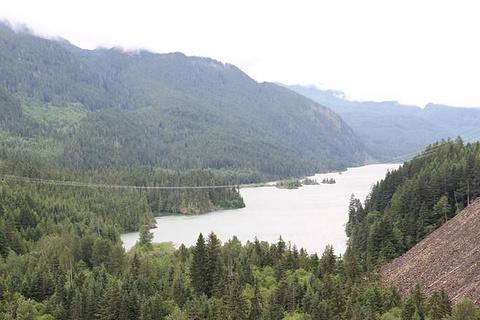 白兰地瀑布省立公园