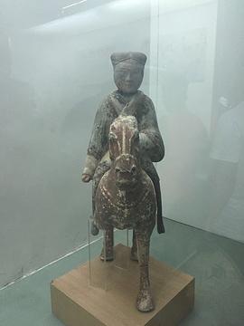 甘肃秦文化博物馆