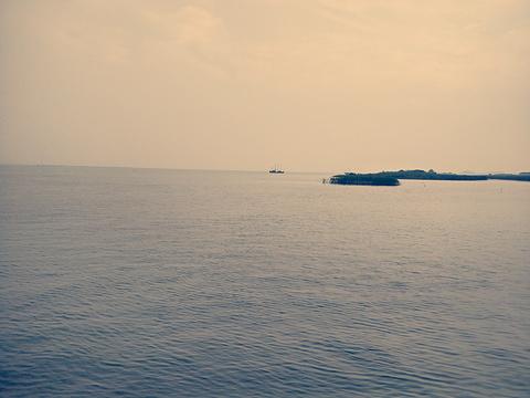 太湖新天地生态休闲公园旅游景点图片