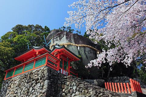 新宮神仓神社