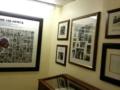 开普敦之心博物馆旅游景点图片