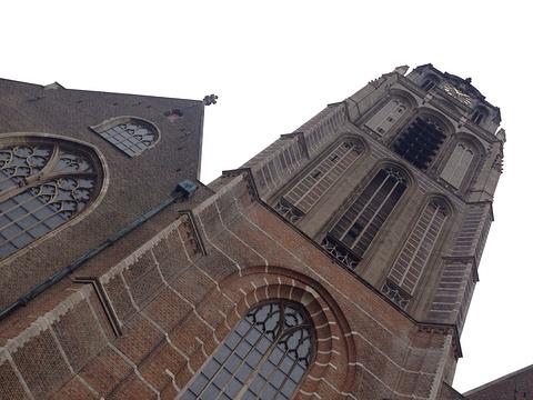 圣劳伦斯教堂旅游景点图片