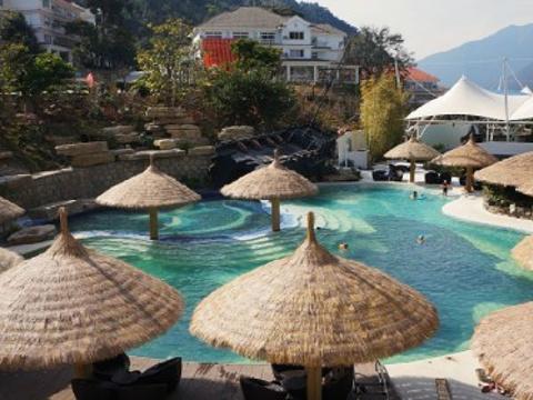 栖谷温泉旅游景点图片