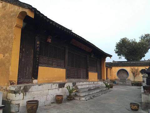 葑山禅寺旅游景点图片