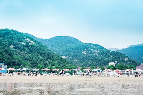 松兰山海滨度假区的图片
