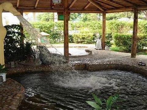 台山喜运来温泉旅游景点图片
