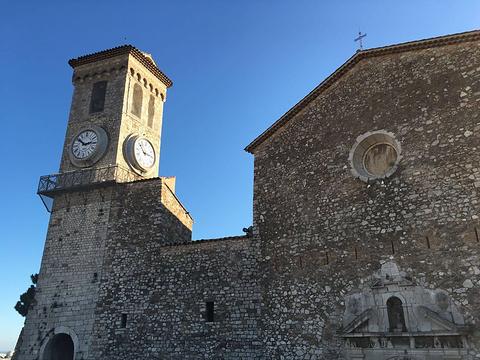 艾斯佩蓝圣母院旅游景点图片