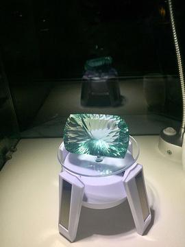 武义温泉萤石博物馆