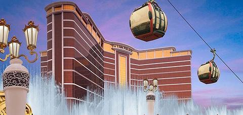 永利皇宫观光缆车的图片