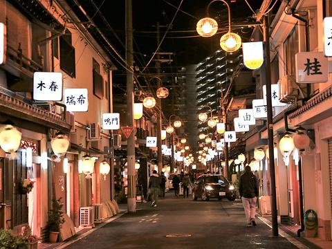 飞田新地旅游景点图片