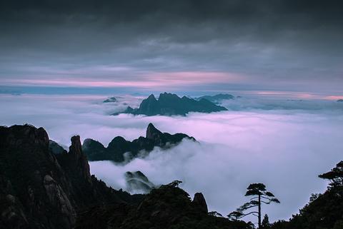 天山的图片