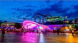 荆门欢乐世界游乐园